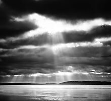 Let there be light by HappyMelvin