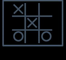 Tic Tac Toe by cpotter
