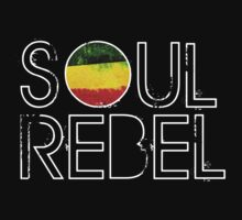 Soul Rebel by mijumi