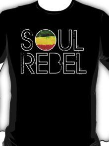 Soul Rebel T-Shirt