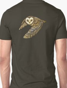 Silent Wings Unisex T-Shirt