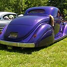 1936 Ford Hot Rod by kenmo