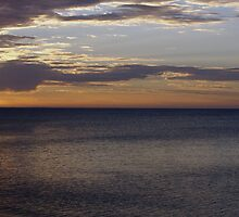 Sunset at Mount Martha by Kim Doyle