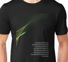 Goodbye to Sanity Unisex T-Shirt
