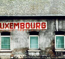 Luxembourg by Lasse Damgaard