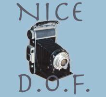 Nice DOF by Maree Toogood