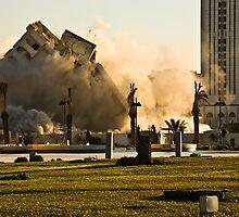 Demolition by Craig Hender