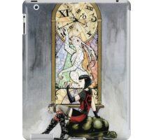 Twisted Wonderland iPad Case/Skin