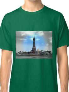 Blackpool Tower Classic T-Shirt