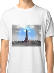 Blackpool Tower Classic T-Shirt