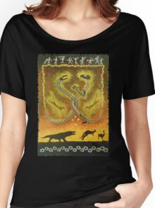 Ancient Australia Women's Relaxed Fit T-Shirt