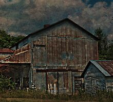 When the factory closed by Scott Mitchell