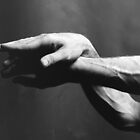 Hands by Ed Zabel