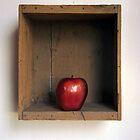 Apple by Ed Zabel
