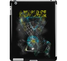 A World Of Inspiration iPad Case/Skin