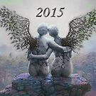 Poetic Calendar 2015 by Dulcina