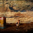 Homage to Warhol by Jeff Davies