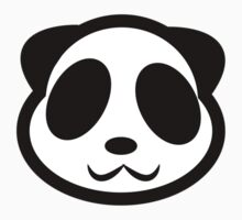 Panda by jlechuga
