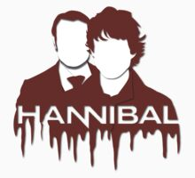 Hannibal by tirmedesign