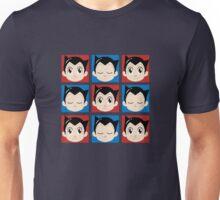Astro Tiles - Sleepy Unisex T-Shirt