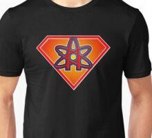 Super Atheist Unisex T-Shirt