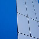 Unnamed blue by Michael Eyssens