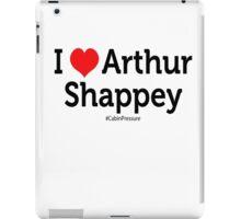 I Love Arthur Shappey iPad Case/Skin