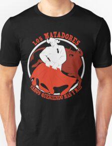 Los Matadores [Black] Unisex T-Shirt