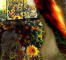 Inside Out by Daniela M. Casalla