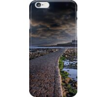 St Michael's Mount Cornwall iPhone Case/Skin