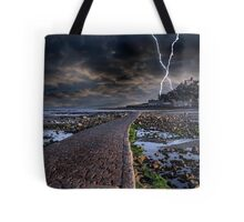 St Michael's Mount Cornwall Tote Bag