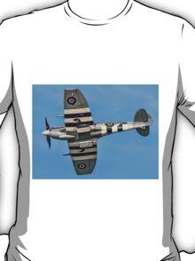 BBMF Spitfire LF.IXc MK356/21-V T-Shirt