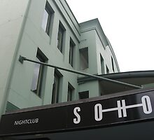 Soho's by waddellphoto