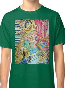 Instrumental Classic T-Shirt