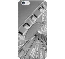 Brighton Wheel iPhone Case/Skin