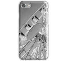 Brighton Wheel iPhone Case/Skin