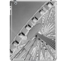 Brighton Wheel iPad Case/Skin