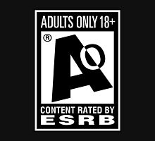 Adults Only! Unisex T-Shirt