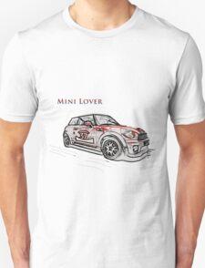 Mini Lover T-Shirt