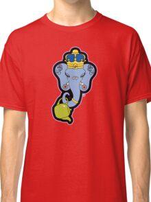 Tea and Wisdom Classic T-Shirt