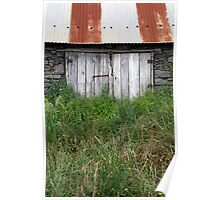 Shed Poster