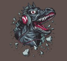 Godzilla Music by viSion Design