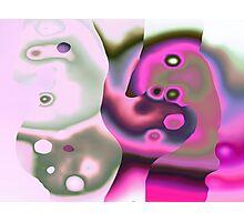 landscape 5 Photographic Print
