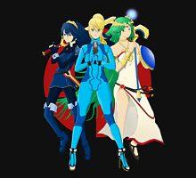Super Smash Sisters! Unisex T-Shirt