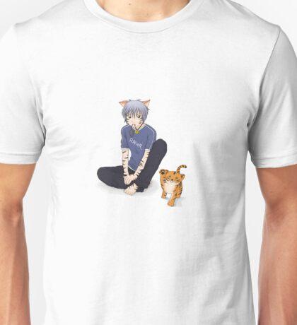 Rawr T-shirt Unisex T-Shirt