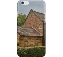 Captain Cook's Cottage, Melbourne iPhone Case/Skin