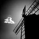 Daudet's Windmill 2b by ragman