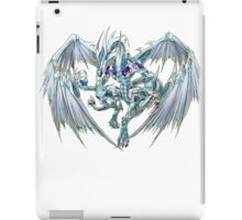 Stardust Dragon Shirt iPad Case/Skin