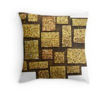 ORO Throw Pillow