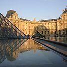 La Louvre by PCDC